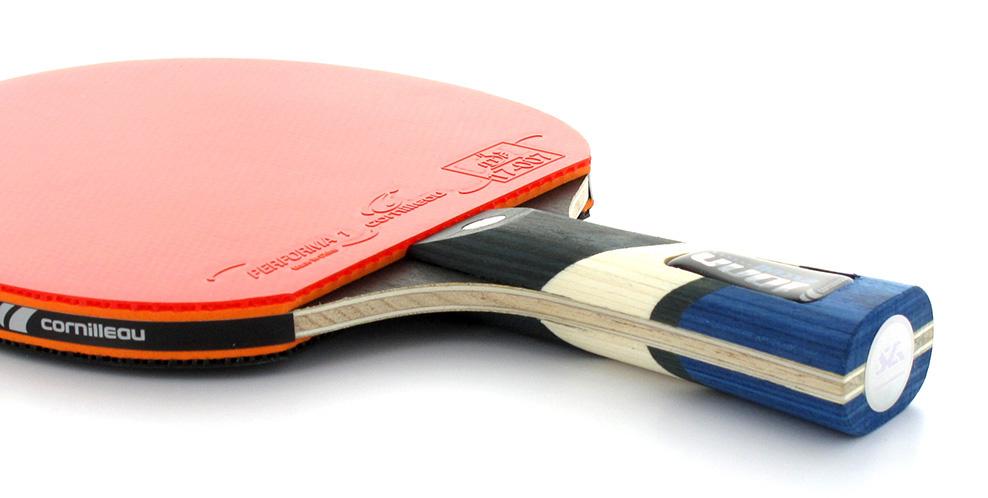 Cornilleau raquette de ping pong perform 800 de ping - Choisir raquette tennis de table ...