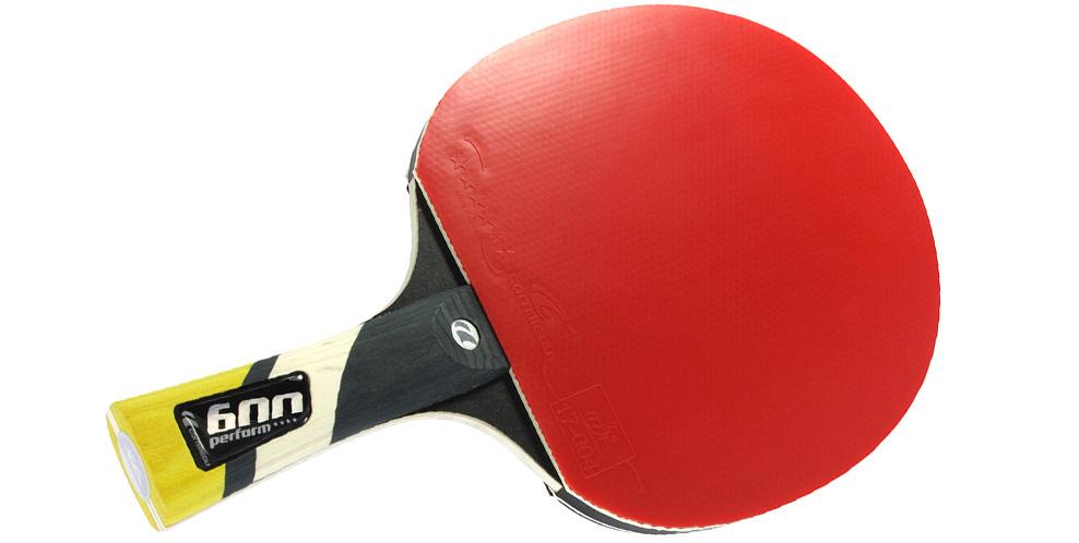 Raquette de ping pong perform 600 cornilleau - Raquette de tennis de table cornilleau ...