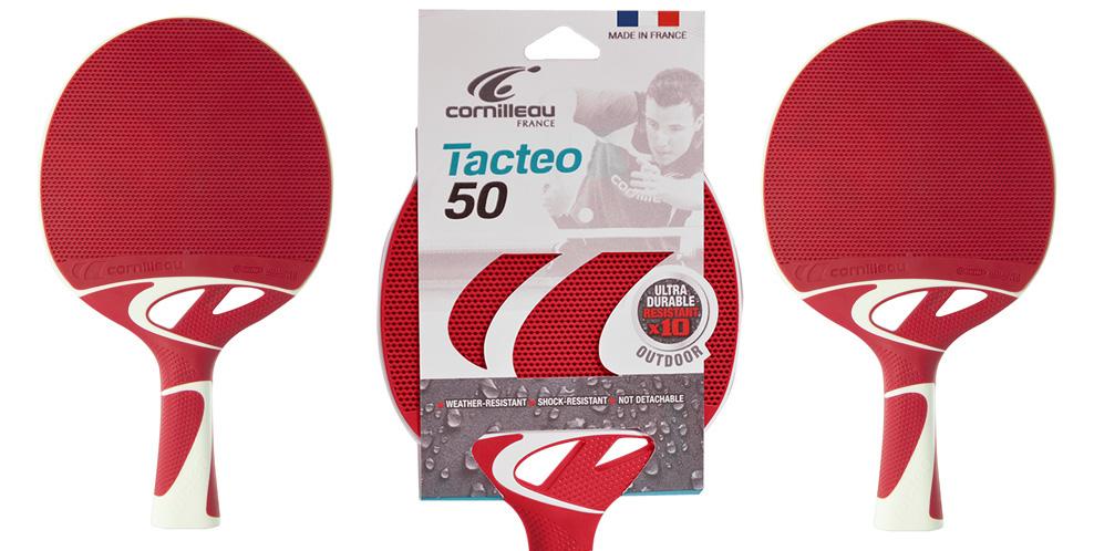 Rouge Tacteo 50