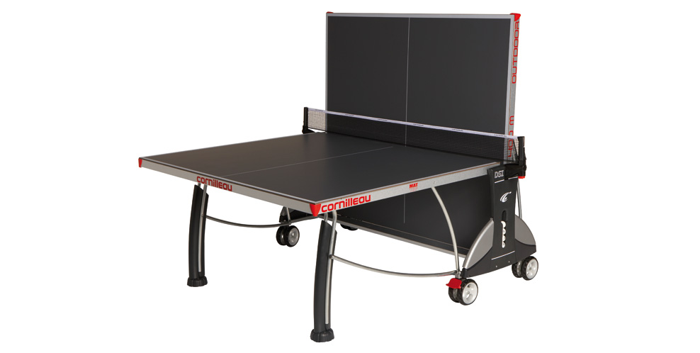 Cornilleau 400 m exterieur table ping pong cornilleau for Housse exterieur table ping pong