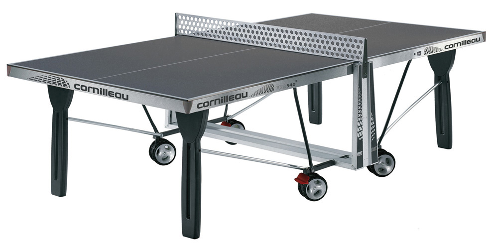 Table ping pong cornilleau 540 exterieur outdoor pro - Table ping pong cornilleau outdoor ...