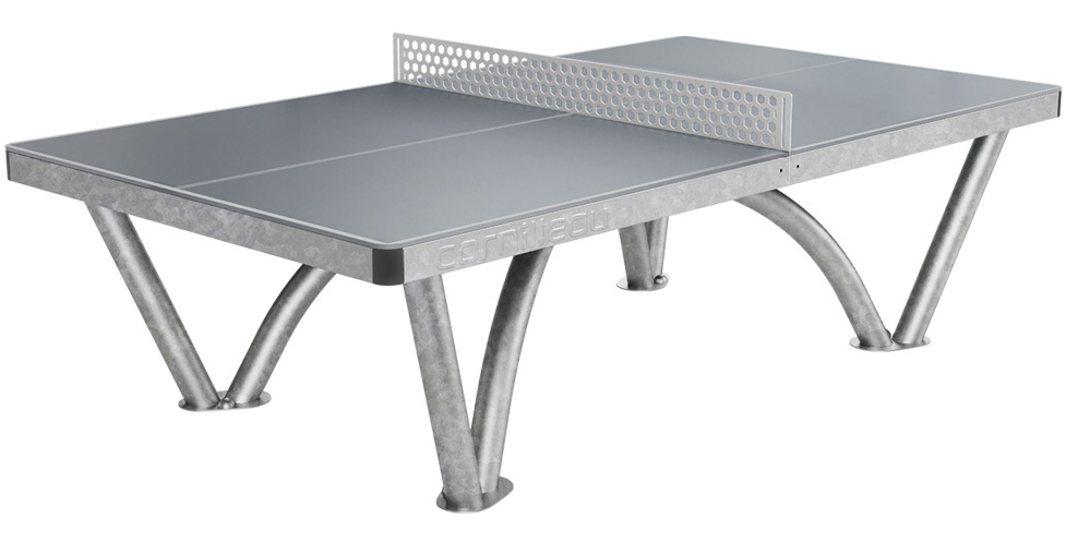 Cornilleau park table poing pong cornilleau park - Housse de protection table de ping pong cornilleau ...