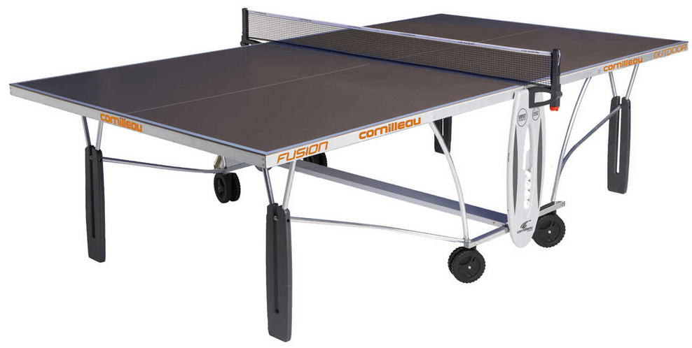 D co housse table ping pong dijon 3228 foosball table for Table exterieur walmart