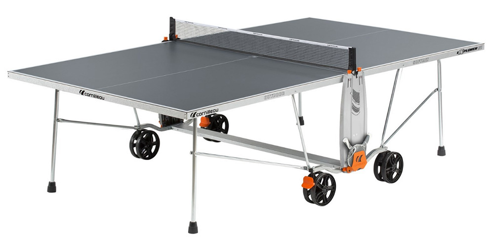 Table tennis exterieur pas cher - Table ping pong cornilleau outdoor ...