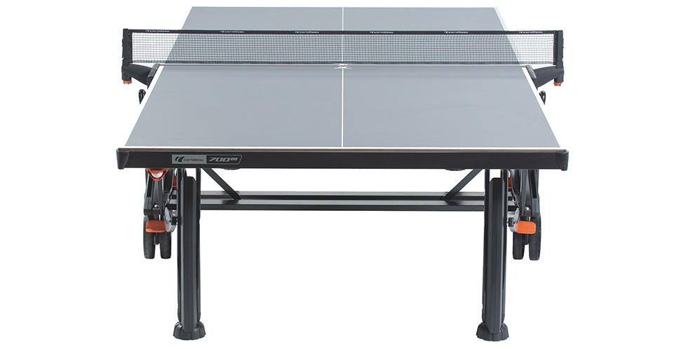 Table ping pong cornilleau 700 m crossover exterieur - Table de ping pong exterieur en beton ...