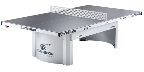 Table ping pong outdoor Cornilleau Pro 510