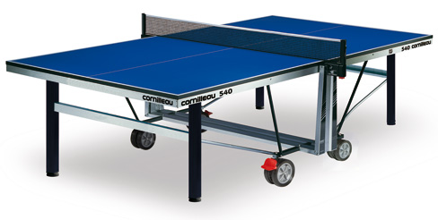 Table ping pong indoor Cornilleau Pro 540