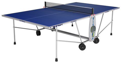Table Cornilleau Sport ONE exterieur loisir