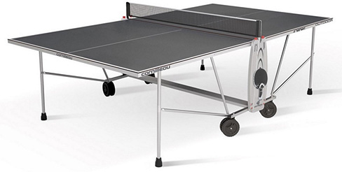 Table Cornilleau Sport One Grise Softmat exterieur loisir