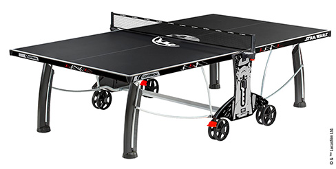 Table de ping pong Cornilleau STAR WARS exterieur loisir