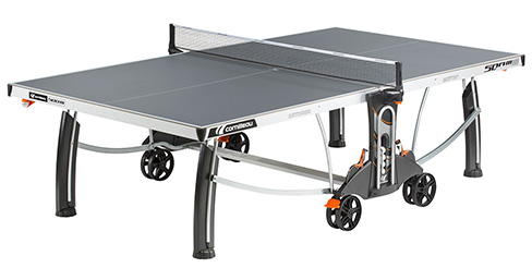 Table ping pong exterieur outdoor cornilleau loisir for Housse exterieur table ping pong