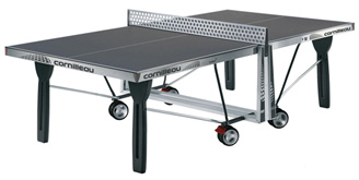 Table ping pong Cornilleau Pro 540 outdoor